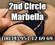 2nd Circle Escorts in Marbella