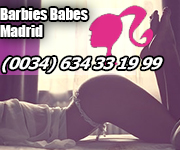 Madrid Escorts