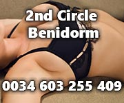 2nd Circle Benidorm