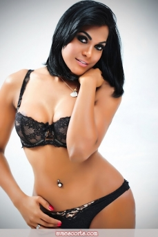 Escort HOT TRANSEXUAL IN PARIS
